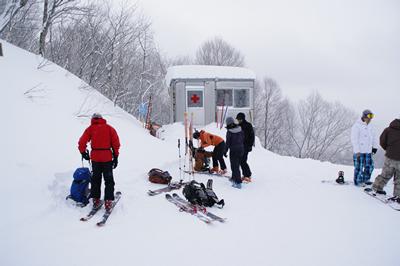 ski場TOP